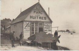 """35 ( Cancale """" Le Parc Aux Huitres  """" ) - Cancale"""