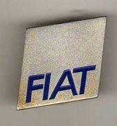 Cars - FIAT Badge - Fiat