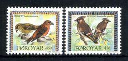 1996 FAROER SERIE COMPLETA MNH ** - Isole Faroer