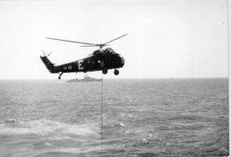 ¤¤  -  Cliché D'un Hélicoptère   -  Voir Description  -  ¤¤ - Elicotteri
