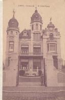 Belgique  -  Jumet -  Château De M. Jules Francq  :  Achat Immédiat - Andere