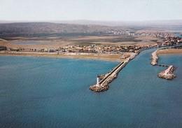 """11---PORT-LA NOUVELLE--"""" Golfe Du Lion """"--vue Aérienne--voir 2 Scans - Port La Nouvelle"""