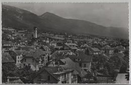 Grenchen - Totalansicht - Photoglob No. 1760 - SO Soleure