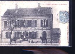 VANAULT LA GENDARMERIE - France