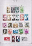 Espagne - Collection Vendue Page Par Page - Timbres Neufs * / Oblitérés - TB - Espagne