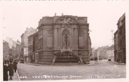 VERVIERS - Monument Ortmans - Edit.: MOSA N°434 - Photo Véritable - Verviers