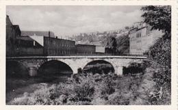VERVIERS - Le Vieux Pont D'Al Cutte - Edit.: Ets L. Roufosse - Verviers