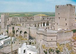 TARANTO - Grottaglie - Castello Baronale Di Epoca Medievale - 1971 - Taranto