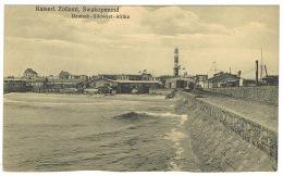 RB 1164 - 1915 German South West Africa Namibia Postcard - Swakopmund Lighthouse - Namibia