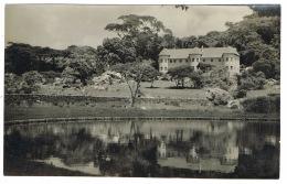 RB 1164 - Real Photo Postcard - Leopard Rock Hotel - Southern Rhodesia Zimbabwe - Zimbabwe