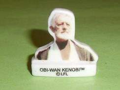 Fèves / Disney / Flim / BD / Dessins Animés : Star Wars ,  Obi Wan Kenobi   T47 - Disney