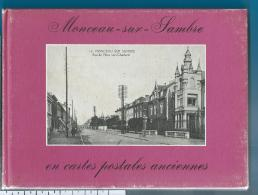 Monceau - Sur - Sambre   Cartes Postales - België
