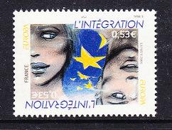 Europa Cept 2006 France 1v   ** Mnh (36348) - 2006