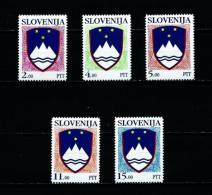 Eslovenia  Nº Yvert  13/7  En Nuevo - Slowenien