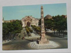 LECCE - Obelisco - Porta Napoli - 1966 - Lecce