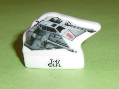 Fèves / Disney / Flim / BD / Dessins Animés : Star Wars ,  T-47   T47 - Disney