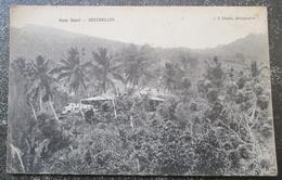 Seychelles Sans Souci  Cpa - Seychelles