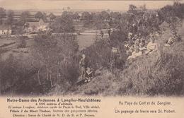 Notre-Dame Des Ardennes à LONGLIER-NEUFCHÂTEAU - Au Pays Du Cerf Et Du Sanglier - Neufchateau