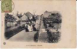 Réunion - Cilaos - Réunion
