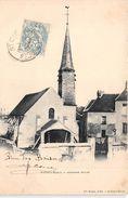 ¤¤  -   SAINT-CYR-L'ECOLE   -  Ancienne Eglise   -  ¤¤ - St. Cyr L'Ecole