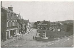 WESTERHAM - The Green - England