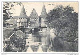 GAND-GENT - Le Rabot - Oblitération De 1918 - Gent