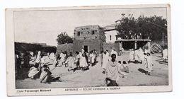 EGLISE ABYSSINE A HARRAR - Ethiopia