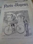PARIS-JOYEUX.troisième Année.-N°114.PARIS LE 13 MAI 1894 - Journaux - Quotidiens