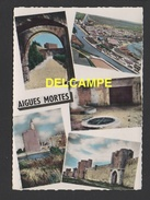 DF / 30 GARD / AIGUES MORTES / DIVERS ASPECTS DU LIEU - Aigues-Mortes