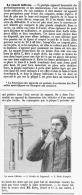 LE RASOIR GILETTE  1905 - Parfums & Beauté
