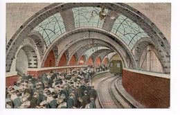 CITY HALL LOOP - NEW YORK - Transports