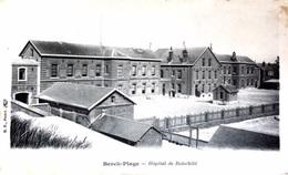 #& Berck - Plage - Hôpital De Rotschild - Berck