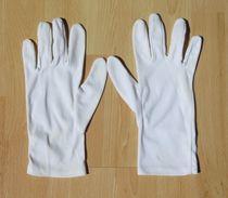 Uniforme - Gants De Cérémonie Taille 9 - Uniformes