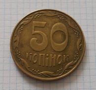 Ukraine 50 Kopek 2014 - Ukraine