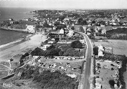44-SAINT-MARC-SUR-MER- VUE AERIENNE GENERALE CAMPING DE LA COURANCE - France