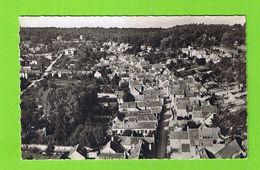 MONTIGNY-SUR-LOING - VUE AERIENNE - RUE RENE MONTGERMONT - Autres Communes