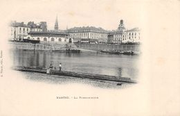 Nantes (44) - La Poissonnerie - Nantes