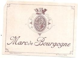 Marc De Bourgogne    - (4 Points De Colles Dos Aminci ) - Whisky