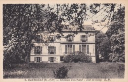 D20 - 95 - Eaubonne - Val-d'Oise - Chateau Touchard - Rue De Soisy - N° 2 - Eaubonne
