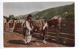 BALKAN - Cartes Postales