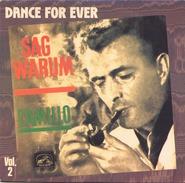 45 TOURS CAMILLO PATHE 008 23243 SAG WARUM / LE SILENCE - Vinyl-Schallplatten