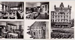 PK - Hotel Restaurant - Grand Hotel Du Nord - Blankenberge - - Hotels & Restaurants