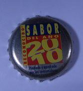 TAPPO A CORONA - USATO  - SABOR 2010 - Capsules
