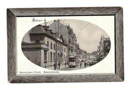 (15496-00) Neunkirchen - Trier - BahnhofstrabBe - Kreis Neunkirchen