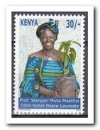 Kenia 2012, Postfris MNH, PROF. WANGARI MUTA MAATHAI - Kenia (1963-...)
