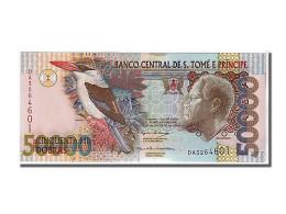 Saint Thomas Et Prince, 50 000 Dobras Type R. Amador - Sao Tomé Et Principe