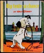 Walt Disney - RIP Tente Sa Chance - Les Albums Roses - Hachette - ( 1961 ) . - Livres, BD, Revues