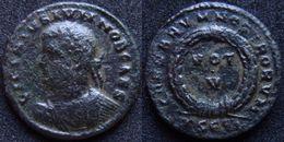 Roman Empire - AE Follis Of Licinius II As Caesar (317-324 AD) CAESARVM NOSTRORVM - 7. L'Empire Chrétien (307 à 363)