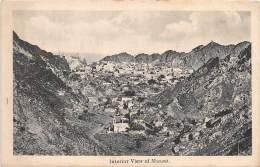 OMAN / Interior View Of Muscat - - Oman