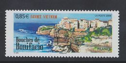 2008 - TIMBRE NEUF -  EMISSION COMMUNE - FRANCE-VIETNAM - N°¨YT : 4285 - Emissions Communes